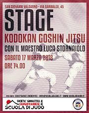 StageKodokan